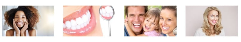 advance white laser teeth whitening