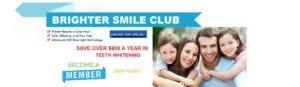 Brighter smile club - advance white 2