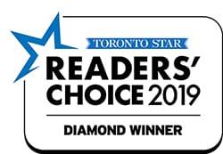 Toronto Star Winner