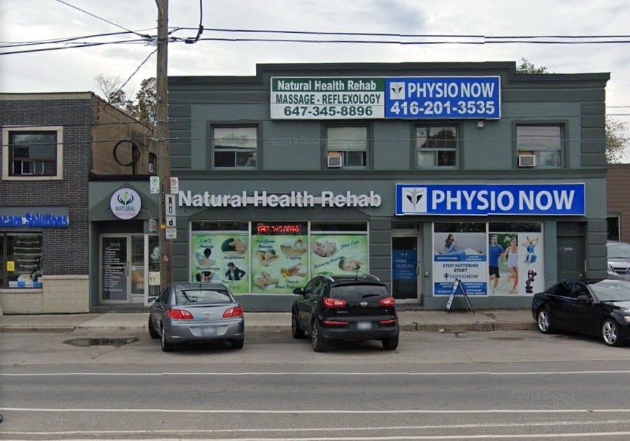 3713 Lake Shore Blvd W - Google Maps - Google Chro (1)